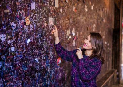 Стена желаний